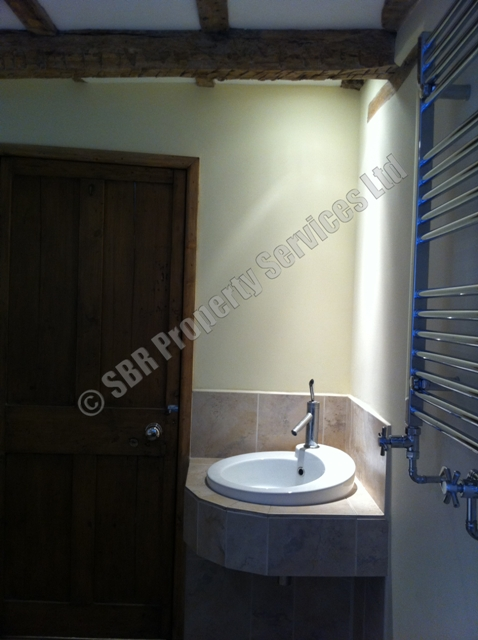 Reliable Bathroom Design Installation South Devon S B R Bathroom Services